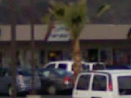 El Pariso Tropical Restaurant: 5266 Monterey Hwy, San Jose, CA