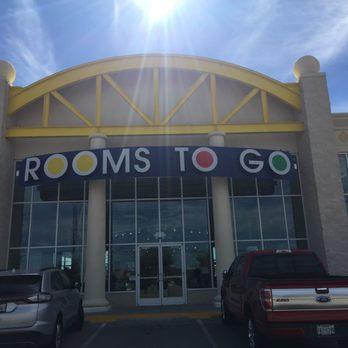 Rooms To Go - Mattresses - 2900 N Loop 250 W, Midland, TX - Phone ...