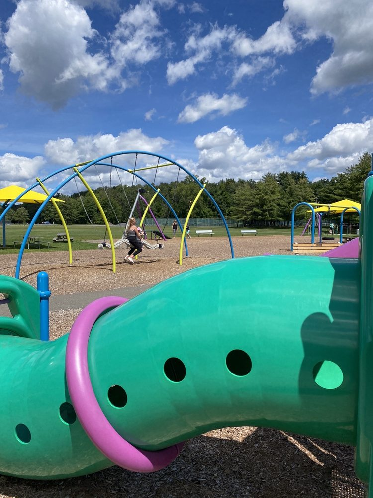 Bethlehem Parks & Recreation: 261 Elm Ave, Delmar, NY