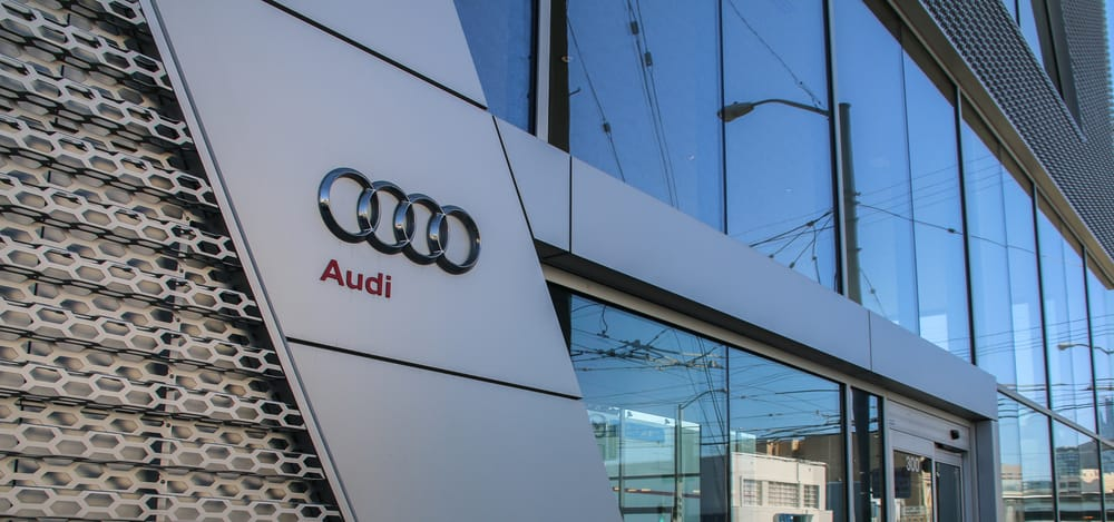 Audi San Francisco >> Photos For Audi San Francisco Yelp