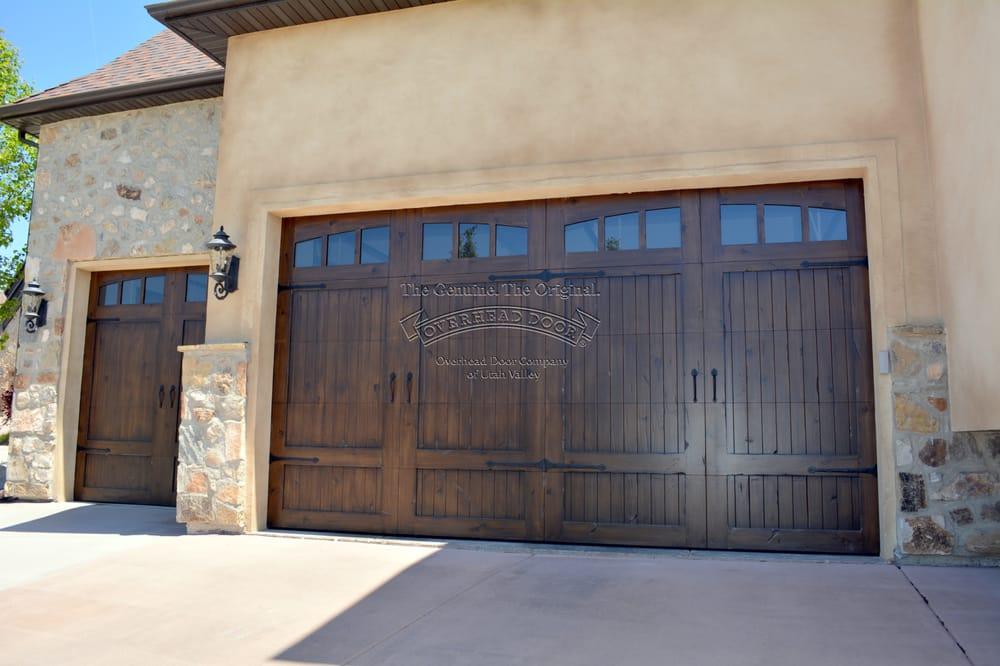 Overhead Door of Utah Valley: 1298 West 1170 N, Orem, UT