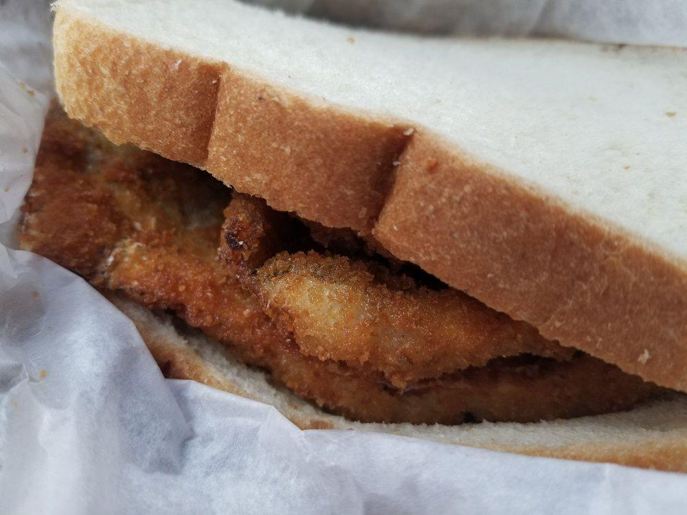 Sky Fish Market: 397 S Broadway, Yonkers, NY