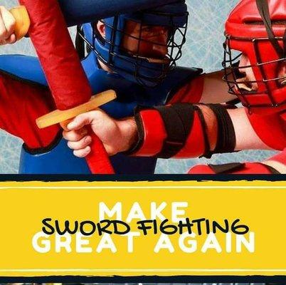 Modern Sword Sports - Sports Clubs - 9902 Jamaica Blvd, San