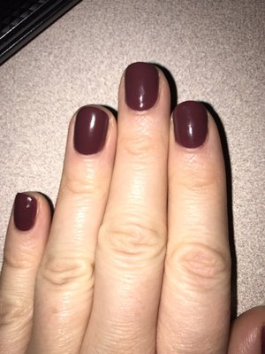 Luxury Nails and Spa 375 Lear Rd Avon Lake, OH Manicurists - MapQuest