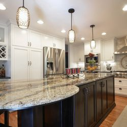 Delicieux Photo Of Adams Custom Cabinetry   Lakewood, CO, United States. Custom  Kitchen ...