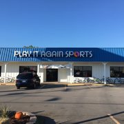 Play It Again Sports & Tackle Box - Sporting Goods - 3001 Zero St Fort Smith AR - Phone ... Aboutintivar.Com