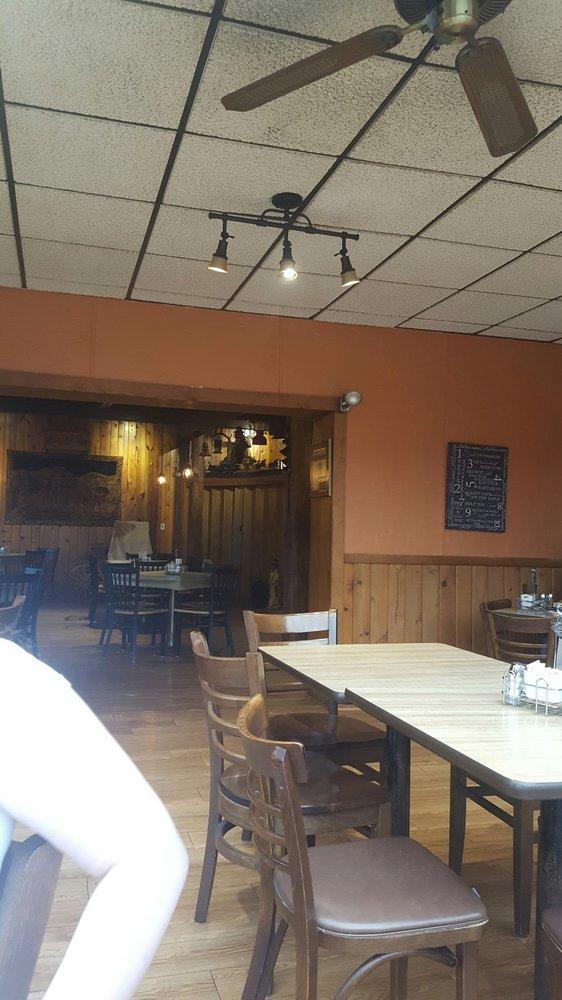 Restaurant Leechburg Pa