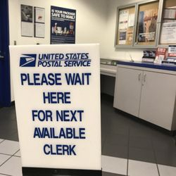 US Post Office - 40 Reviews - Post Offices - 655 Minnewawa Ave ...