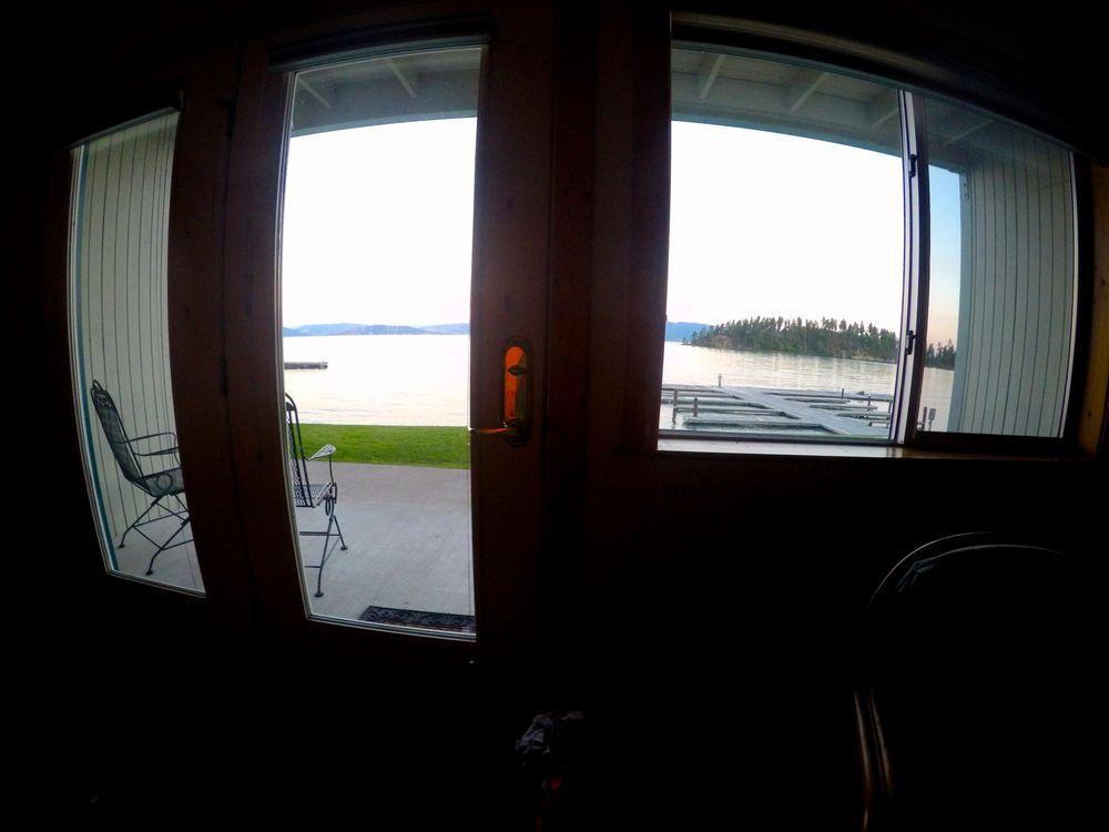 Many Springs Flathead Lake Resort: 24377 Montana Hwy 35, Bigfork, MT