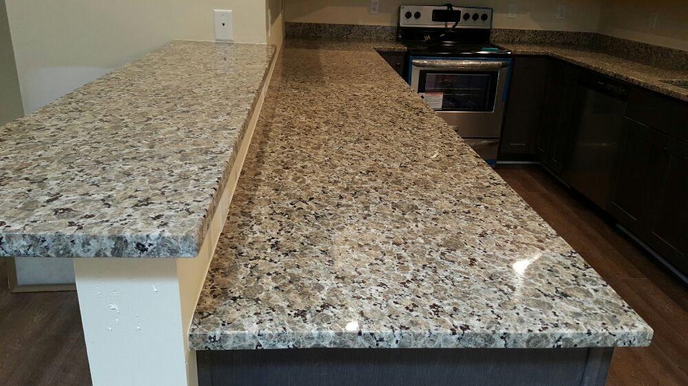 Photo Of Discover Granite U0026 Marble   Manassas, VA, United States. Butterfly  Cream