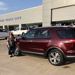 Truck City Ford Buda Texas >> Truck City Ford 2019 All You Need To Know Before You Go