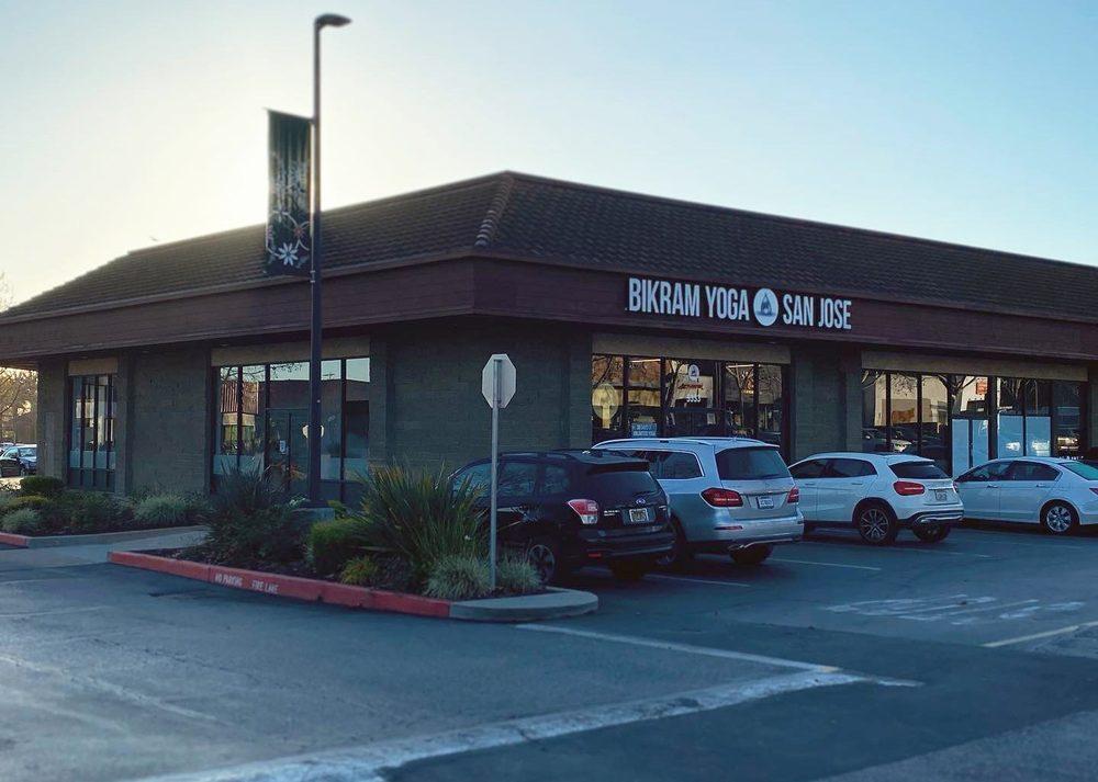 Bikram Yoga San Jose Gift Cards And, Lamp Plus San Jose