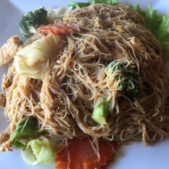 Nok Thai Kitchen Closed 418 Photos 301 Reviews Thai