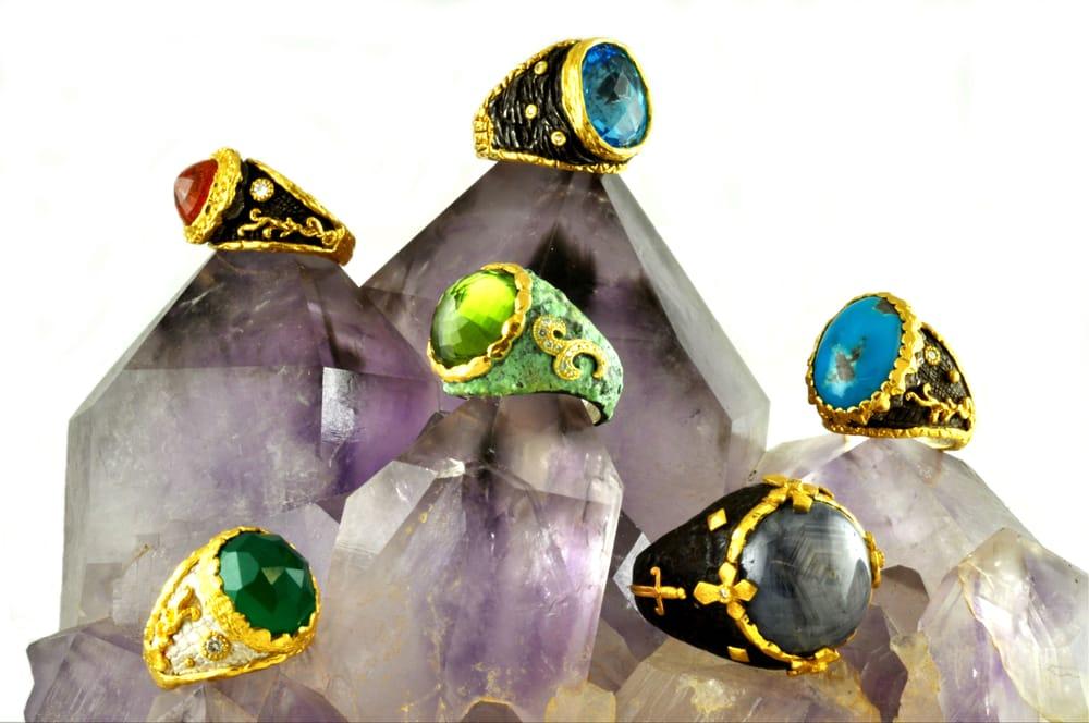 Skibell Fine Jewelry