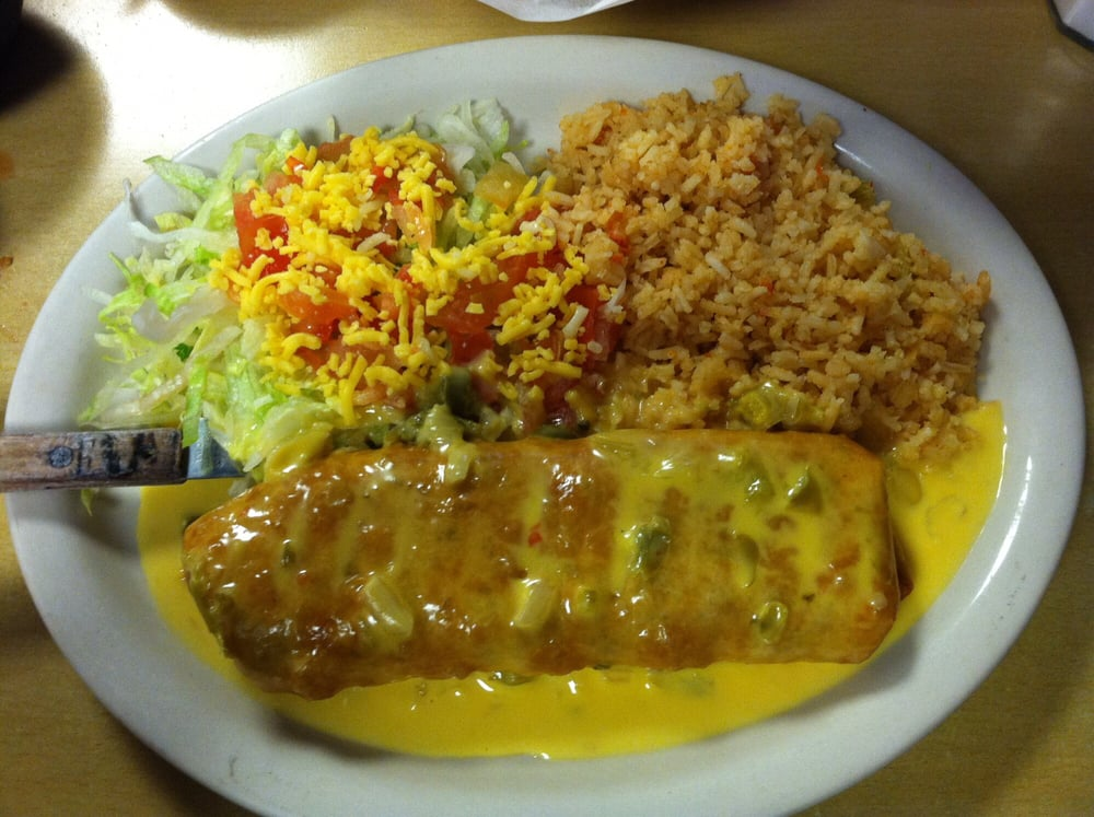 Beaumont Ca Mexican Food