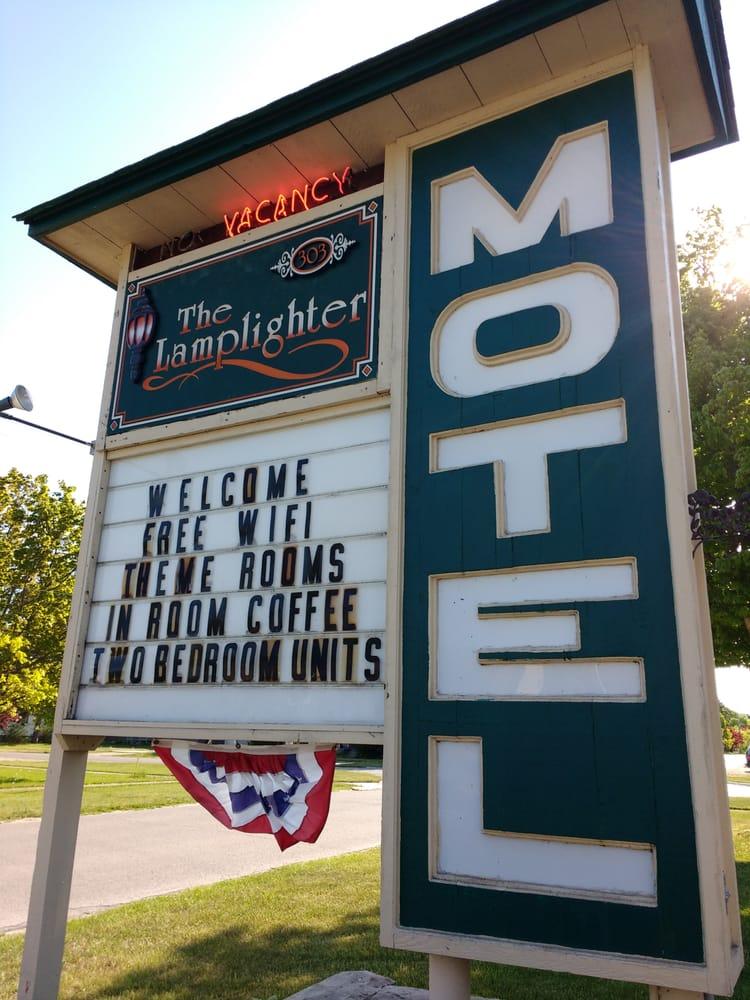 lamplighter motel 27 photos hotels 303 e jamet mackinaw city mi phone number yelp. Black Bedroom Furniture Sets. Home Design Ideas