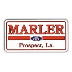 Marler Ford Company: 22077 Hwy 167 N, Dry Prong, LA
