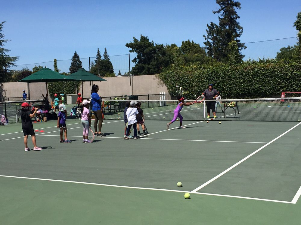 new arrival 5729b 8659e Kim Grant Tennis Academy - 17 Photos   40 Reviews - Tennis - 3005  Middlefield Rd, Palo Alto, CA - Phone Number - Classes - Yelp