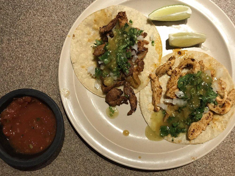 Tacos Jalisco: 706 US-62, Harrison, AR