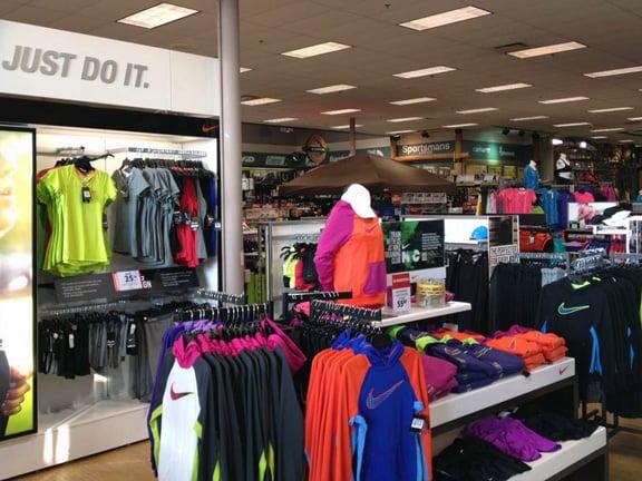 DICK'S Sporting Goods: 347 Washington Rd, Washington, PA