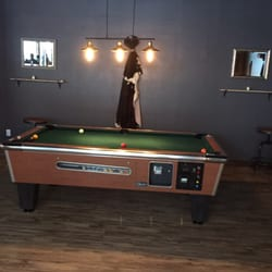 Photo Of Milk Bar   Raleigh, NC, United States. Pool Table ...