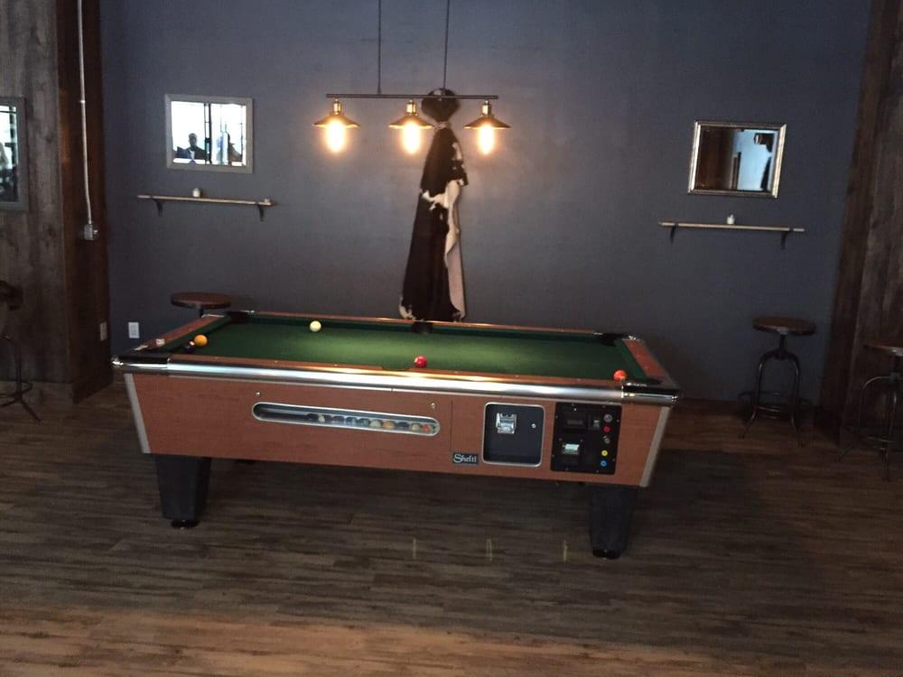 Pool Table Yelp - Pool table raleigh