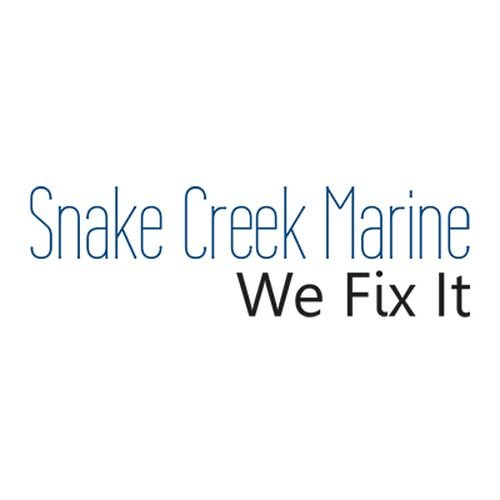 Snake Creek Marine We Fix It: 19039 W Woodhaven Dr, Cookson, OK