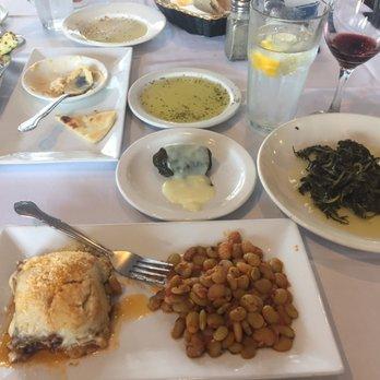 Greek Restaurant Ormond Beach