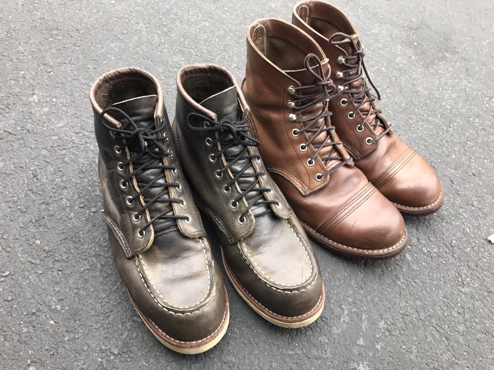 Leon's Shoe Service