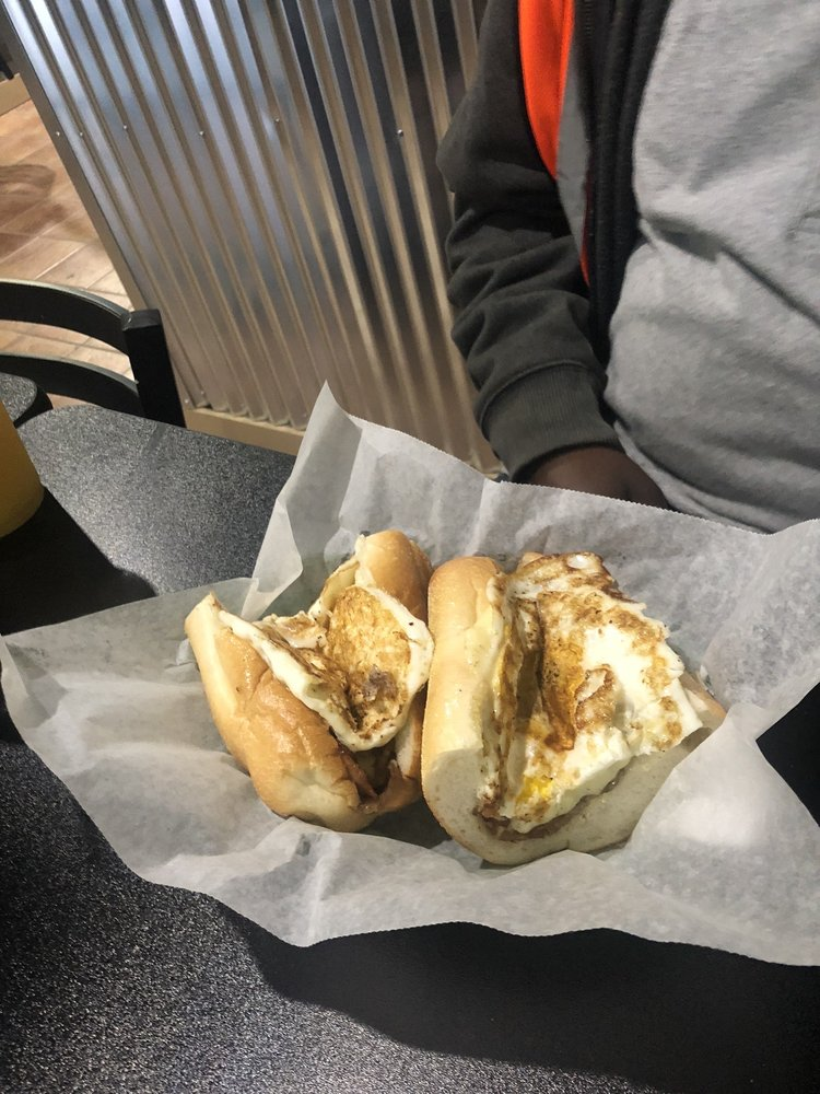 The Classy Cow Food Joint: 525 Beckett Rd, Logan Township, NJ