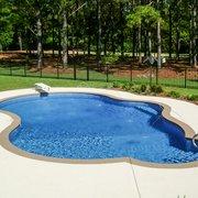 Hughes Pools Photo Of Spas Montgomery Al United States