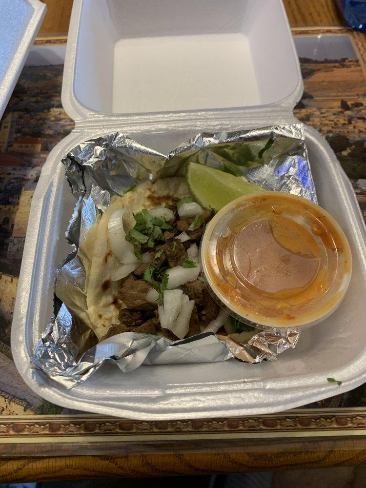 La Sabrosa Tacos Y Mas: Slidell, LA