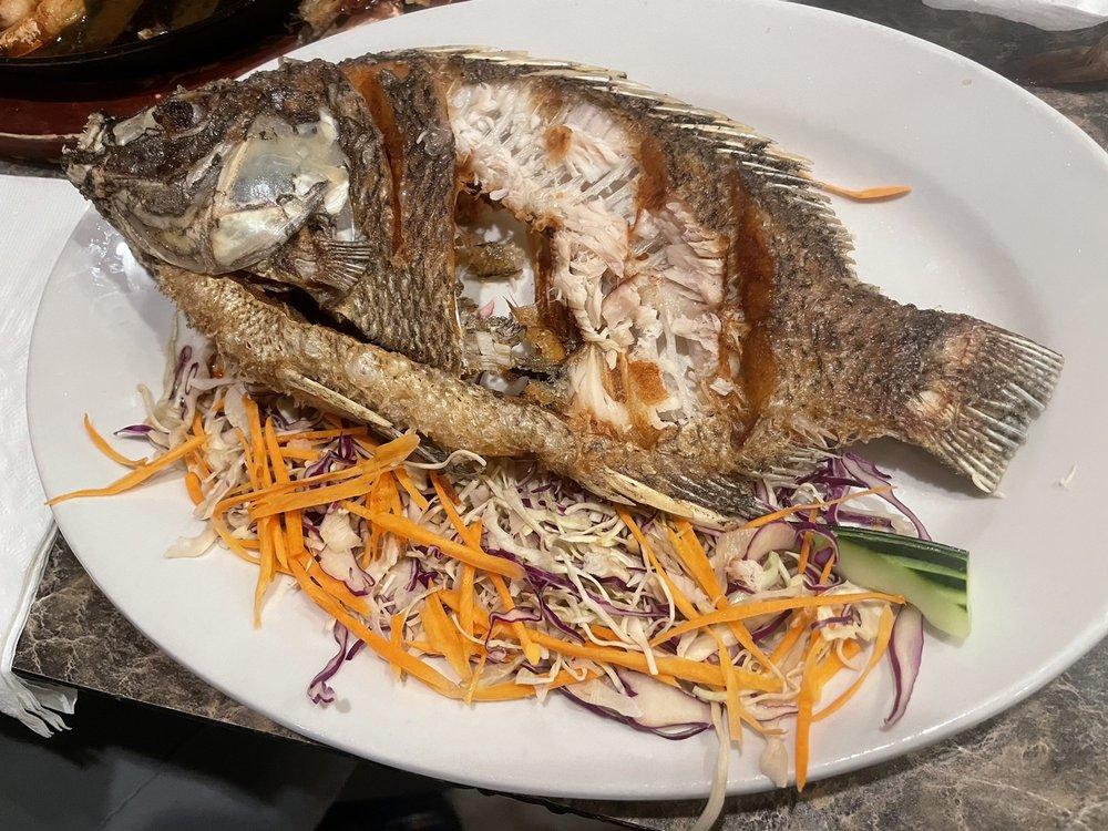 Chiangmai Thai Kitchen: 8934 S Broadway Ave, Tyler, TX