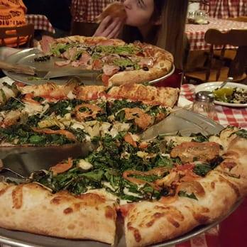 Mofos pizza incline village nevada