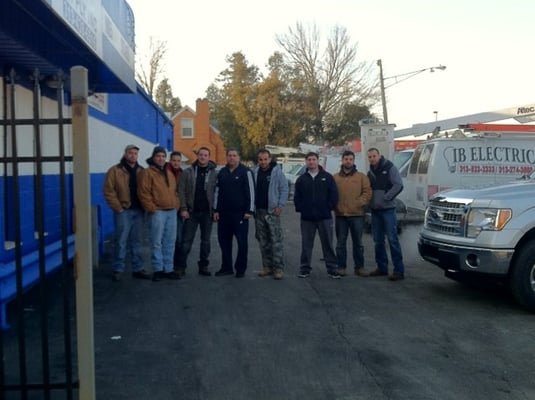 Photo Of Ib Lighting Dearborn Heights Mi United States Our Highly Trained