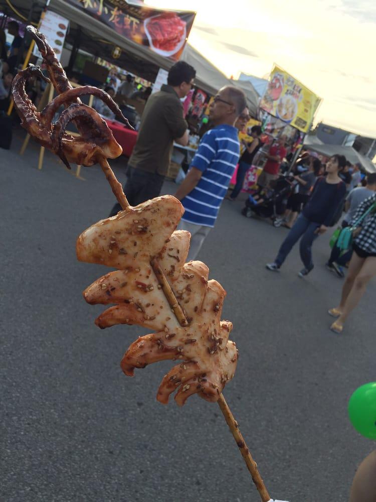 Markham Food Fest photo