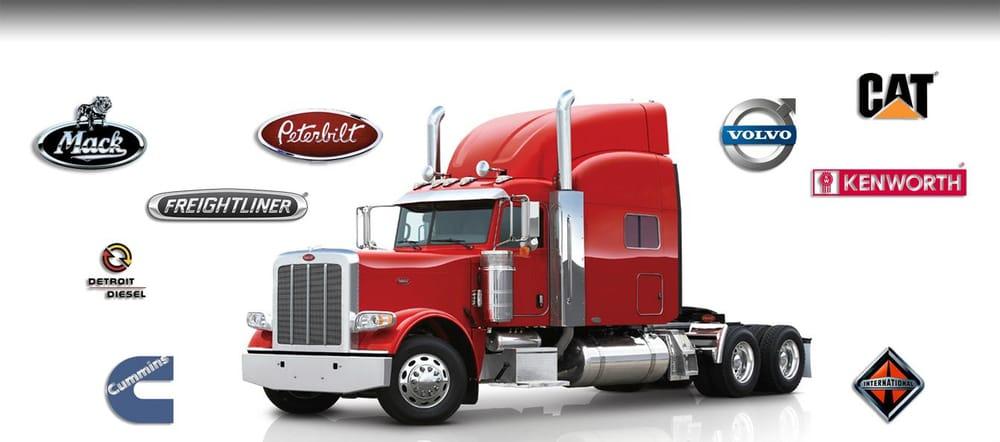 Truck Tire Shop Near Me >> MTS Semi Truck & Trailer Repair Service - Trailer Repair - 521 5th Ave, Midtown East, New York ...