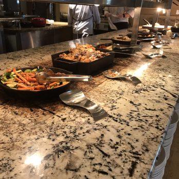 Carillon Restaurant Austin Tx