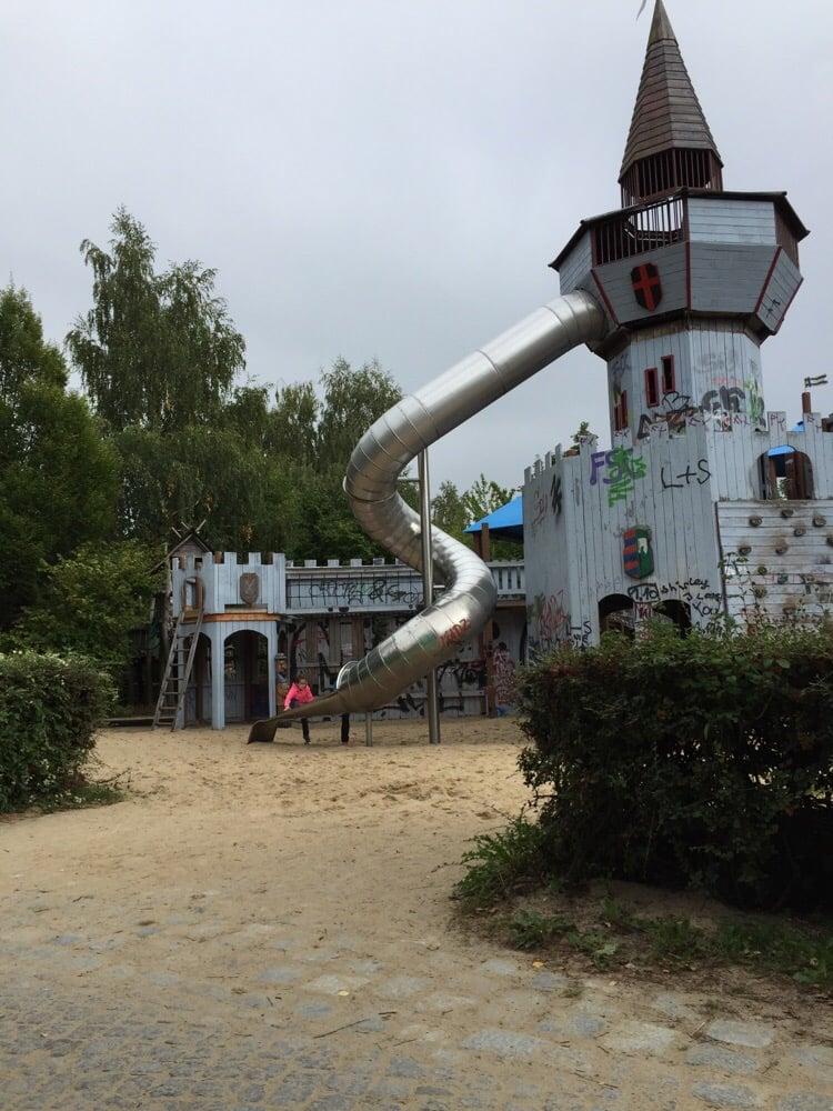 Fotos Zu Robin Hood Spielplatz Yelp