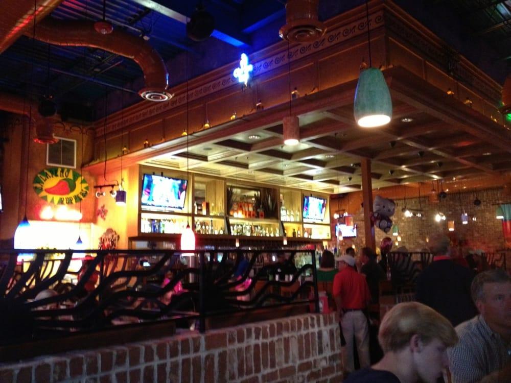 La Parrilla Mexican Restaurant In Macon Ga