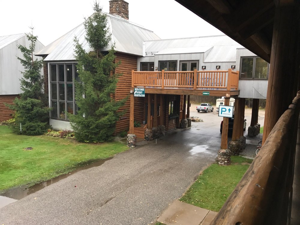 RV Rental in Drummond, MI
