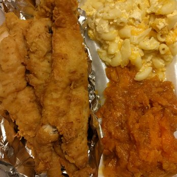 Catfish Cafe Order Food Online 102 Photos 118 Reviews Soul Food Springfield Gardens