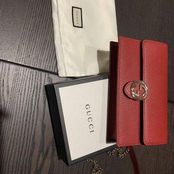 0280f7974c20e2 Gucci Outlet - 51 Photos & 65 Reviews - Outlet Stores - 50 Hartz Way ...