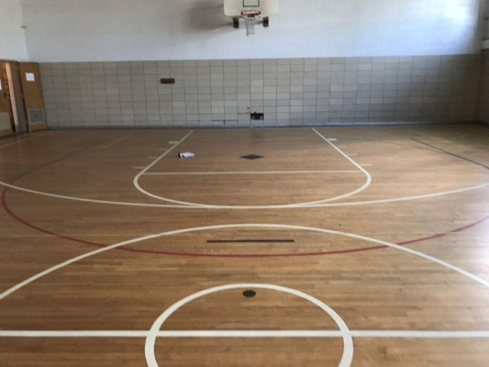 John's Wood Floor Specialist: 3730 Redberry Dr, Port Republic, MD
