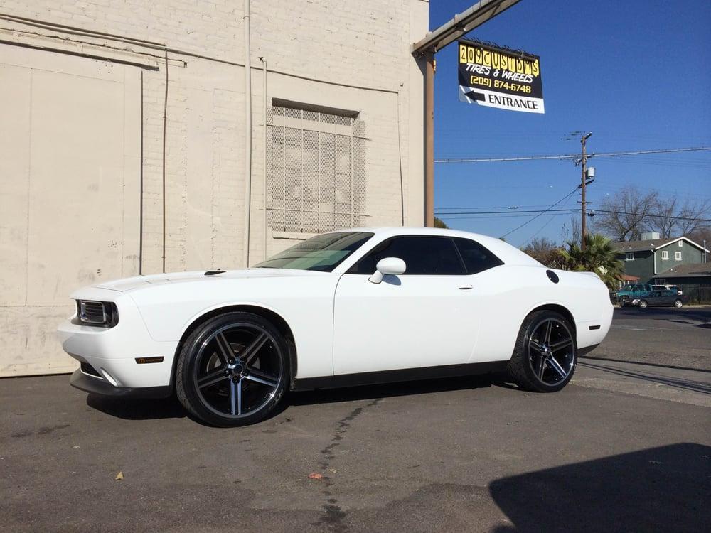 2014 Dodge Challenger Yelp