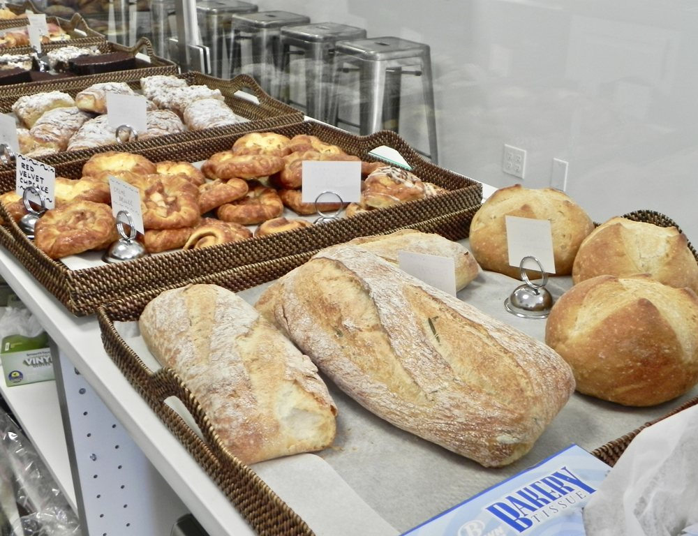 Mademoiselle Patisserie: 61 N Ocean Ave, Patchogue, NY
