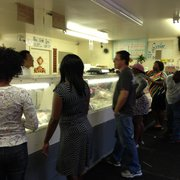 Bobo seafood market 41 photos 62 reviews seafood for Fish market savannah ga
