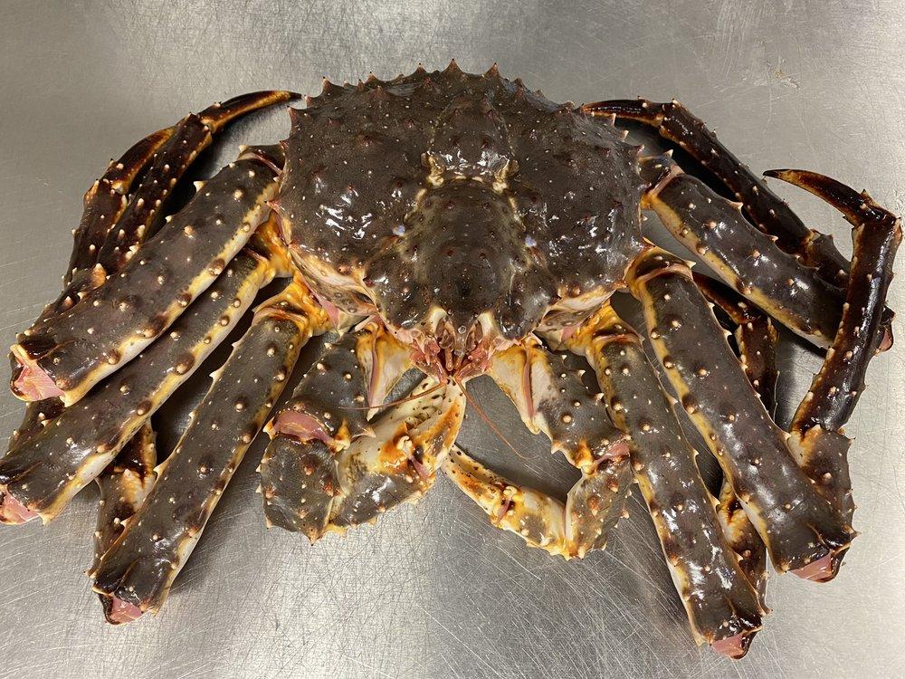 73 Seafood Restaurant: 140 Route 73 N, Evesham Township, NJ