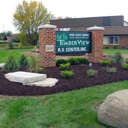 Timber View Rv Center Rv Dealers 21730 S La Grange Rd