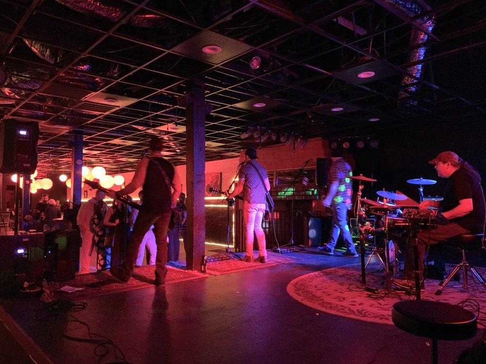 The Red Room: 200 Blk Of N Herritage, Kinston, NC